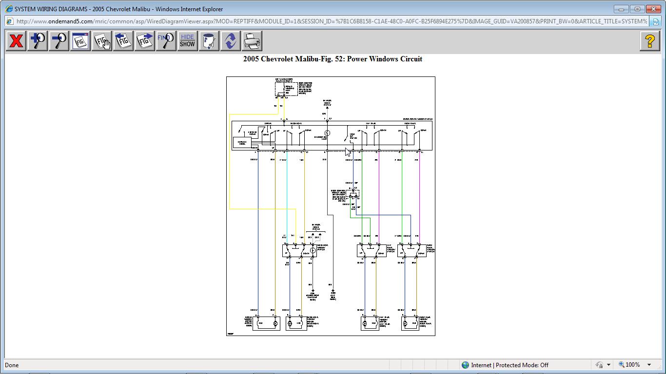 2000 chevy venture power window wiring diagram vectra c boot 2001 silverado library