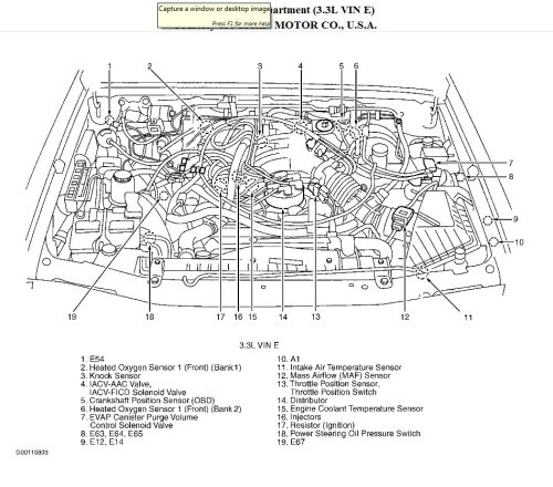 small resolution of nissan 3 3 engine diagram simple wiring diagrams rh 26 studio011 de nissan frontier v6 engine