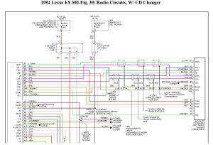 Radio Wiring: I Need Some Schematics or Diagram or Even Color