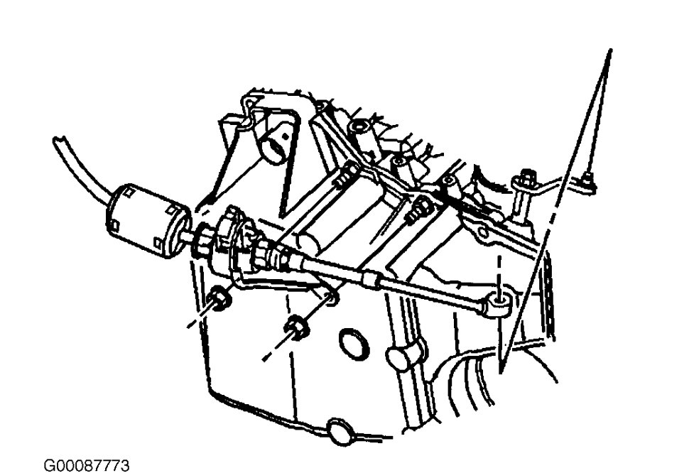 How to Pull the Transmission in My Pontiac Bonneville