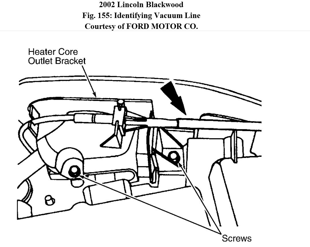 Service manual [How Do You Change Heater Core In A 2004