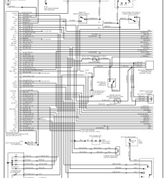 1995 ford escort wiring diagram i need to find a color coded 95 ford l9000 wiring diagram 95 ford wiring diagram [ 1570 x 2029 Pixel ]