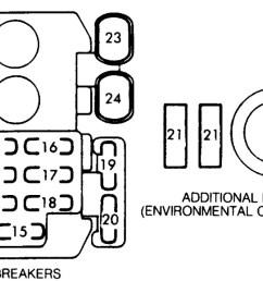 1989 toyota van fuse box online wiring diagram 1989 toyota 4runner fuse box toyota 1989 fuse box [ 1472 x 578 Pixel ]