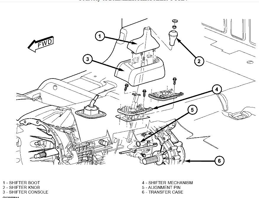 1999 Dodge Ram 1500 4x4 Vacuum Diagram • Wiring Diagram