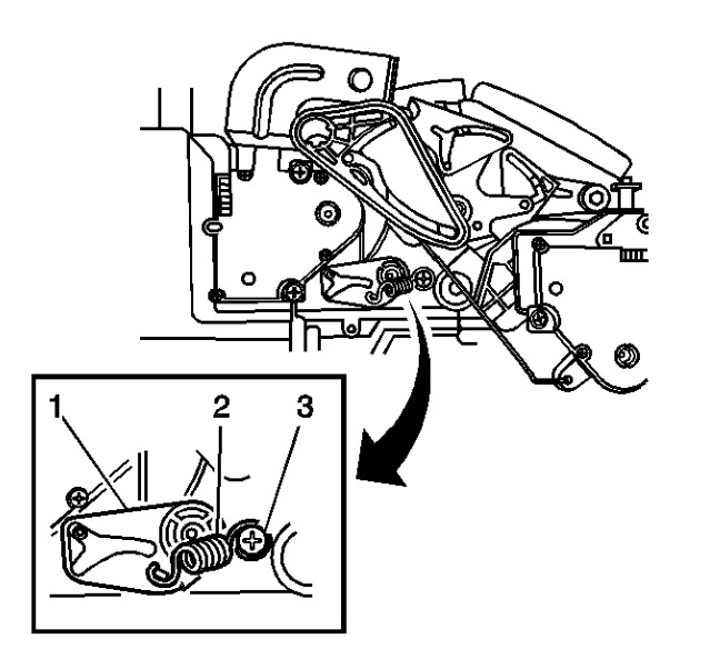 2005 Pontiac Montana Heater: When Useing the Heater It