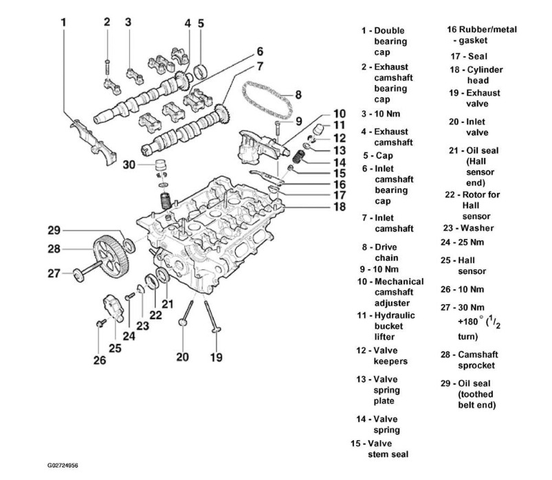 2000 Audi S4 Installing Heads: I Am Going to Install