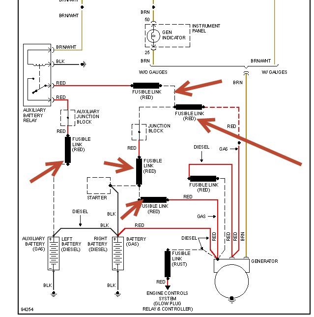 Wiring Diagram 87 Chevy Truck Instrument Panel Wiring Diagram 1982