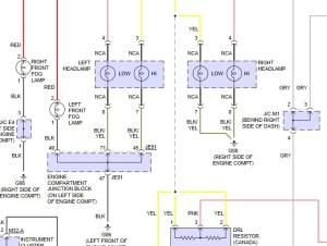 2007 Hyundai Azera Headlight Problems Electrical