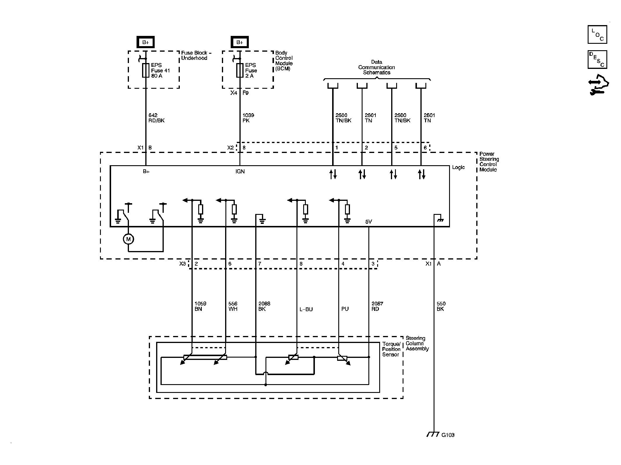 2009 pontiac g6 radio wiring diagram ftth network 2008 gt battery generator control module