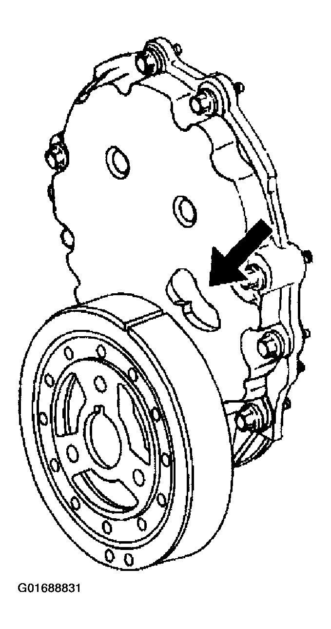 2000 GMC C3500 Distubrator: How Do I Set the Distubrator