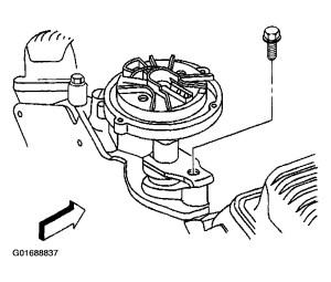 5 7 Vortec Firing Order Diagram  Best Place to Find