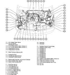 lexus rx 330 error code p2238 and p2241 location diagram of a f sensor bank 1 sensor 1 02 lexus rx 300 3 [ 1010 x 1112 Pixel ]