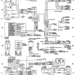 1997 Dodge Dakota Tail Light Wiring Diagram Programmable Room Stat And Parking Lights Not Working 1st Head Switch