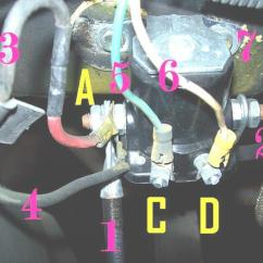 Willys Jeep Wiring Diagram 99 Ford Radio 1974 F-250 No Spark: My 74 For 460 Is Getting Spark. New ...