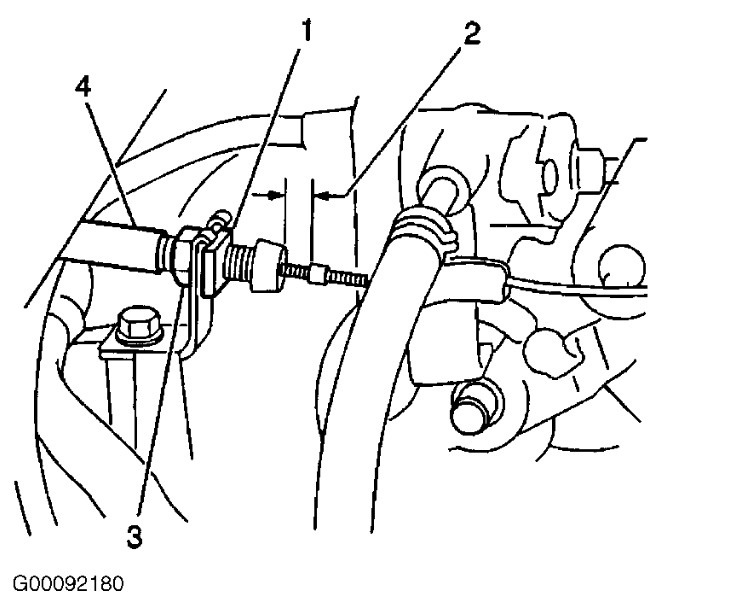 2001 Chevrolet Tracker Transmission: I Just Dropped the