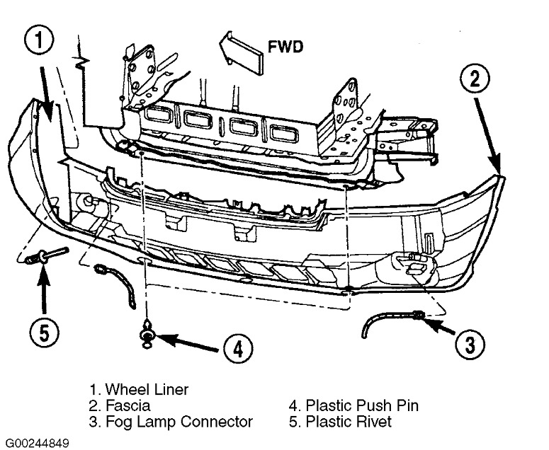 2001 Jeep Laredo Help Changing Radiator: Help Changing