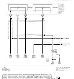 2004 infiniti g35 engine diagram ke fluid infiniti auto 2004 infiniti g35 coupe exhaust diagram 2004 [ 2080 x 2694 Pixel ]