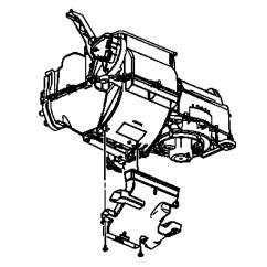 2006 Pontiac G6 Speaker Wiring Diagram Sprinkler System Backflow Preventer 06 Database Ac Evaporator What Is The Procedure To Remove With Custom Rims