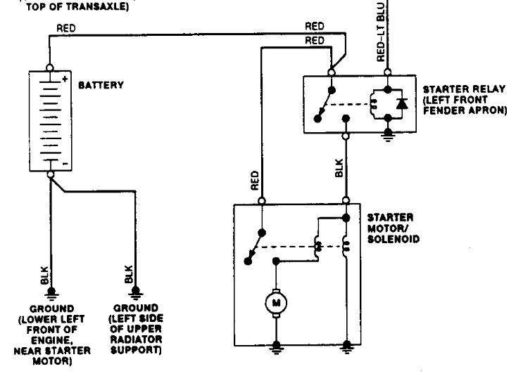 1992 Lincoln Town Car Stopped Running: Ran Fine Until It