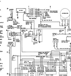 1988 nissan 300zx fuse diagram schematic diagrams 2007 nissan quest fuse diagram 1988 nissan 300zx fuse diagram [ 1122 x 804 Pixel ]