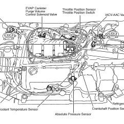 2006 Chrysler Sebring Wiring Diagram Printable Pyramid Dodge 2 7l Engine