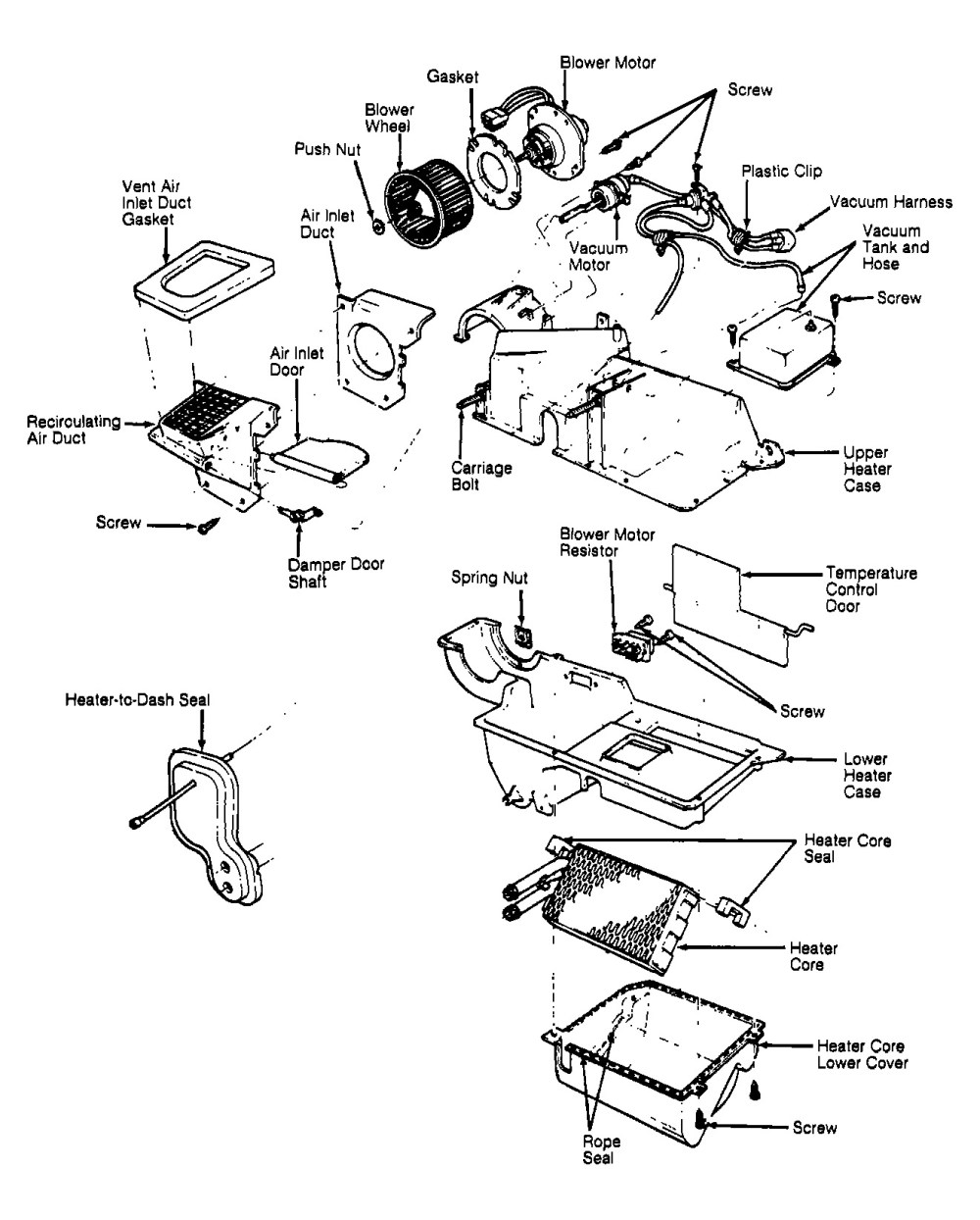 medium resolution of diagram ford tempo wiring diagram dat 1990 ford  tempo engine diagram wiring diagram