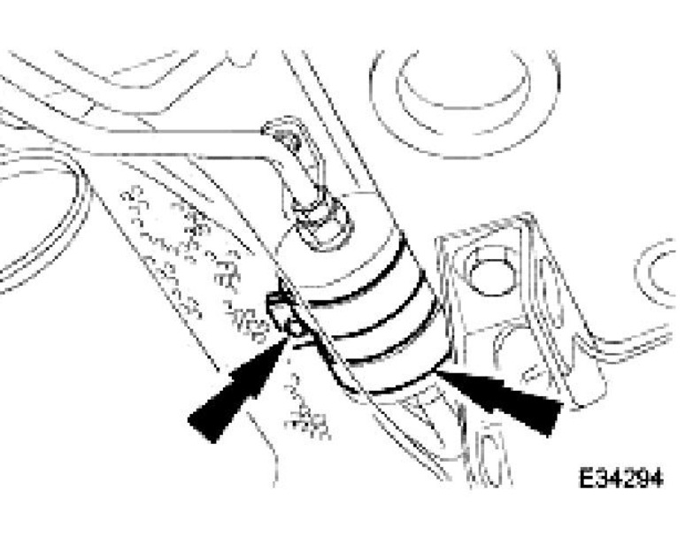Where Is the Fuel Filter Located At