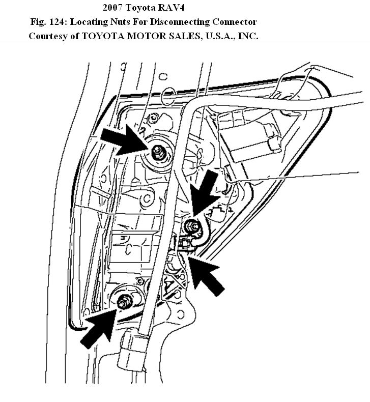Toyota Rav4 Rear Turn Signal: How Do You Replace the Bulb