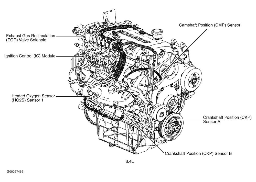 medium resolution of alero 2 4 engine diagram trusted wiring diagram ford 4 0 liter engine diagram 2 4 alero