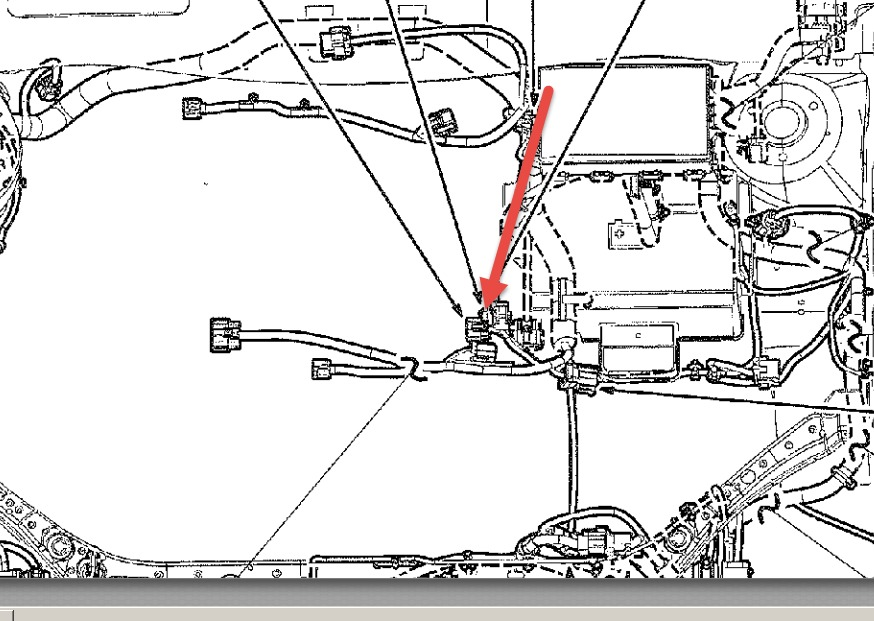 2006 Ford Focus Radiator Diagram. Ford. Wiring Diagrams