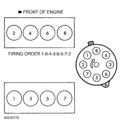 1994 318 spark plug wire diagram [ 918 x 963 Pixel ]