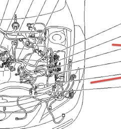 2007 toyota camry transmission speed sensor i can not find the  [ 1091 x 737 Pixel ]