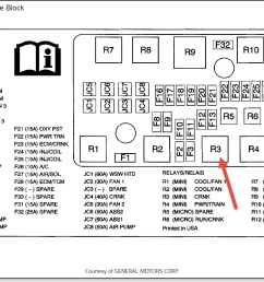 2008 cadillac dts fuse box wiring diagram and fuse box [ 1254 x 846 Pixel ]