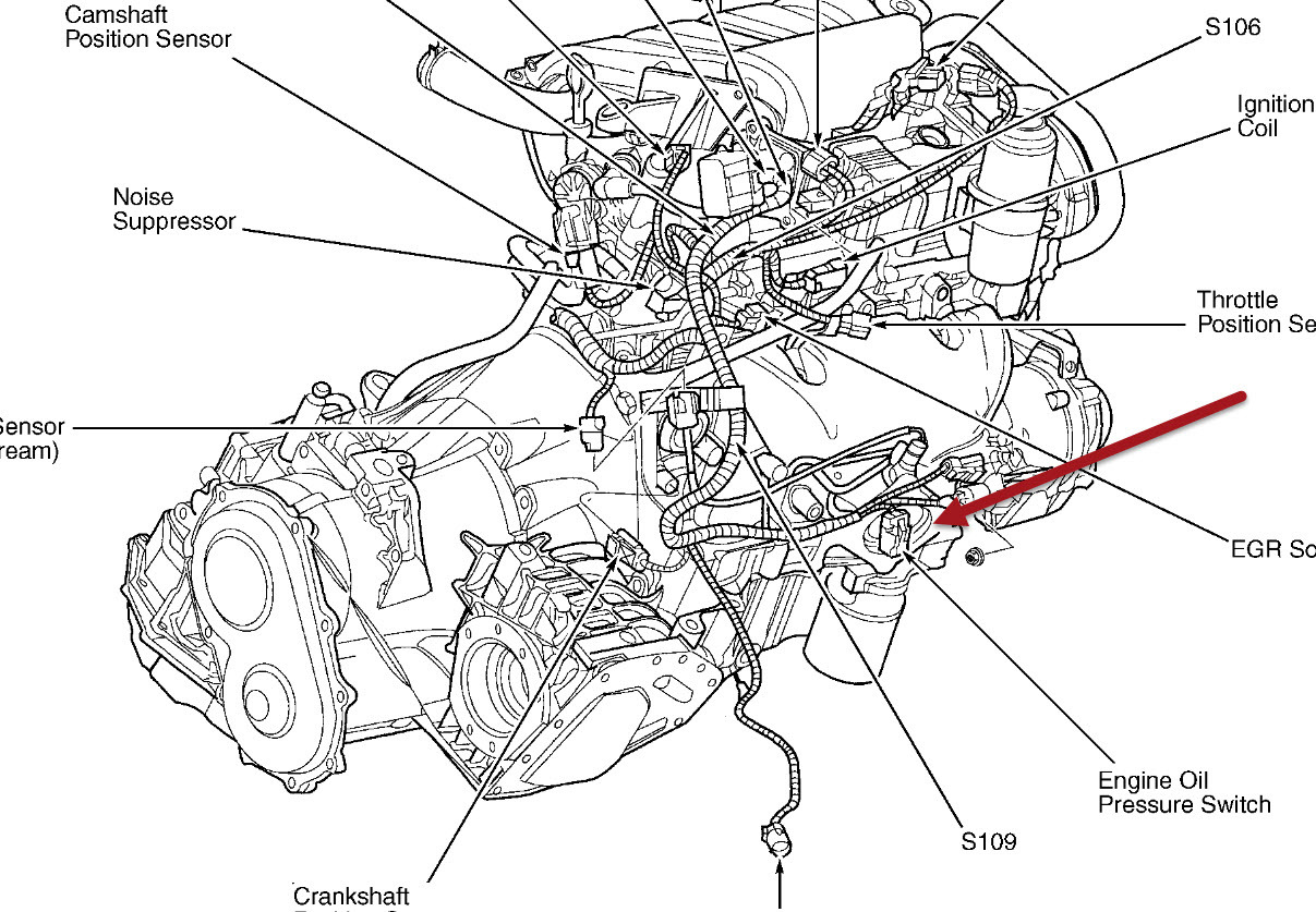 pt cruiser wiring diagram 2002 2000 jeep cherokee radio 2004 engine