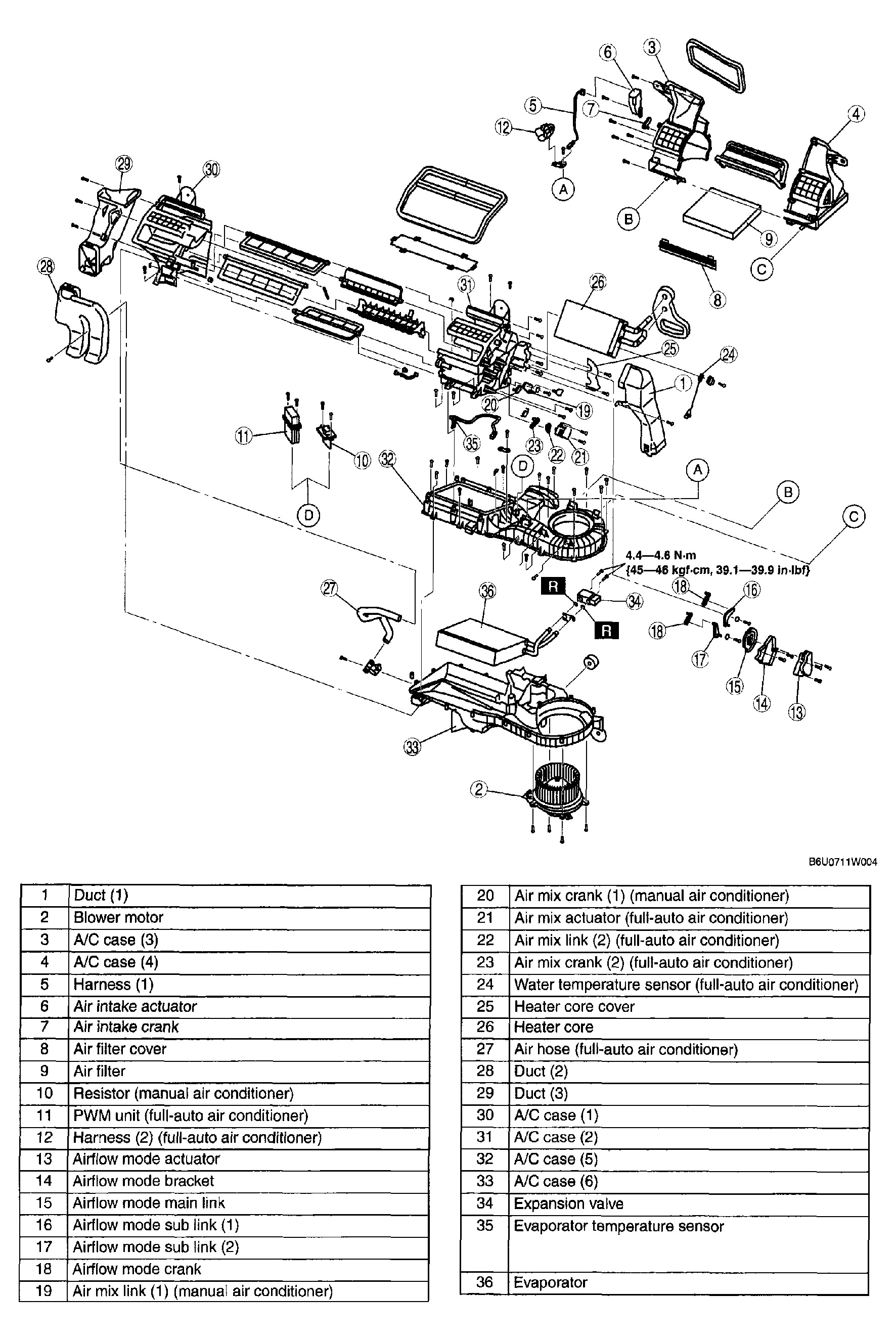 Mazda 6 Ac Wiring Diagram Fender 5 Way Switch Wiring Diagram