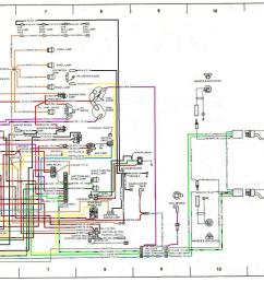 jeep cj7 electrical wiring wiring diagram split cj7 grounding diagram wiring diagrams long jeep cj7 electrical [ 2120 x 1700 Pixel ]