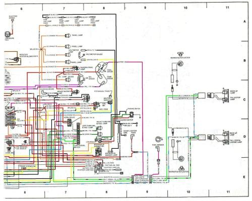 small resolution of 1984 jeep starter wiring wiring diagrams second 1984 jeep starter wiring