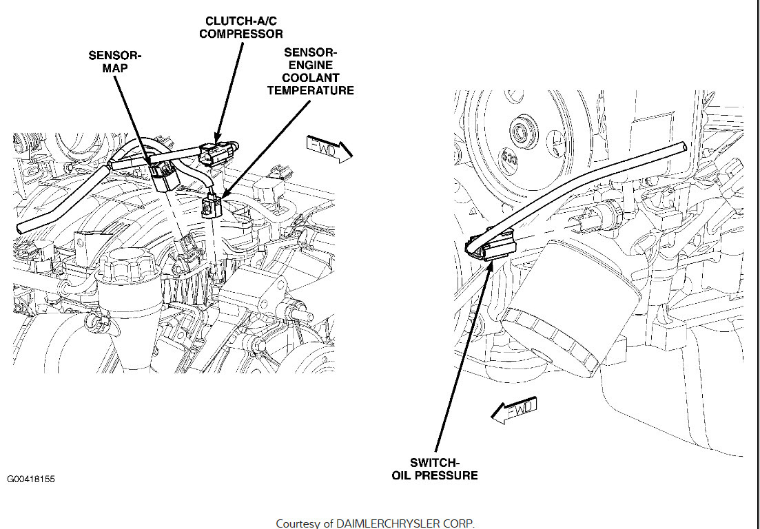 2006 Jeep Commander Wiring Harness : 34 Wiring Diagram