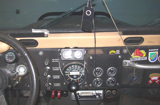 Wiring Diagram For Jeep Cj 7