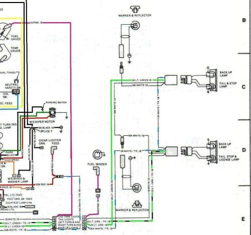 small resolution of 1979 jeep cj7 wiring harness diagram wiring diagram for professional u2022 wire schematic 1986 jeep cj 1984 jeep wiring diagram