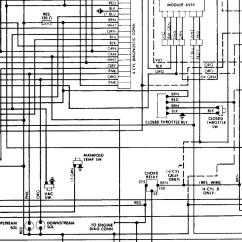 Fiero 3800 Wiring Diagram 2006 Chrysler 300 Engine 86 Gt Fuse Get Free Image About