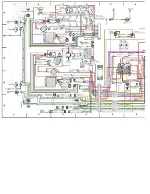 1985 Jeep Cj7 Wiring Diagram  Somurich