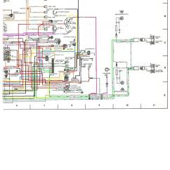 Jeep Cj7 Fuse Box Diagram Fill In The Blank Eye 1985 Wiring Hello I Recently Purchased A