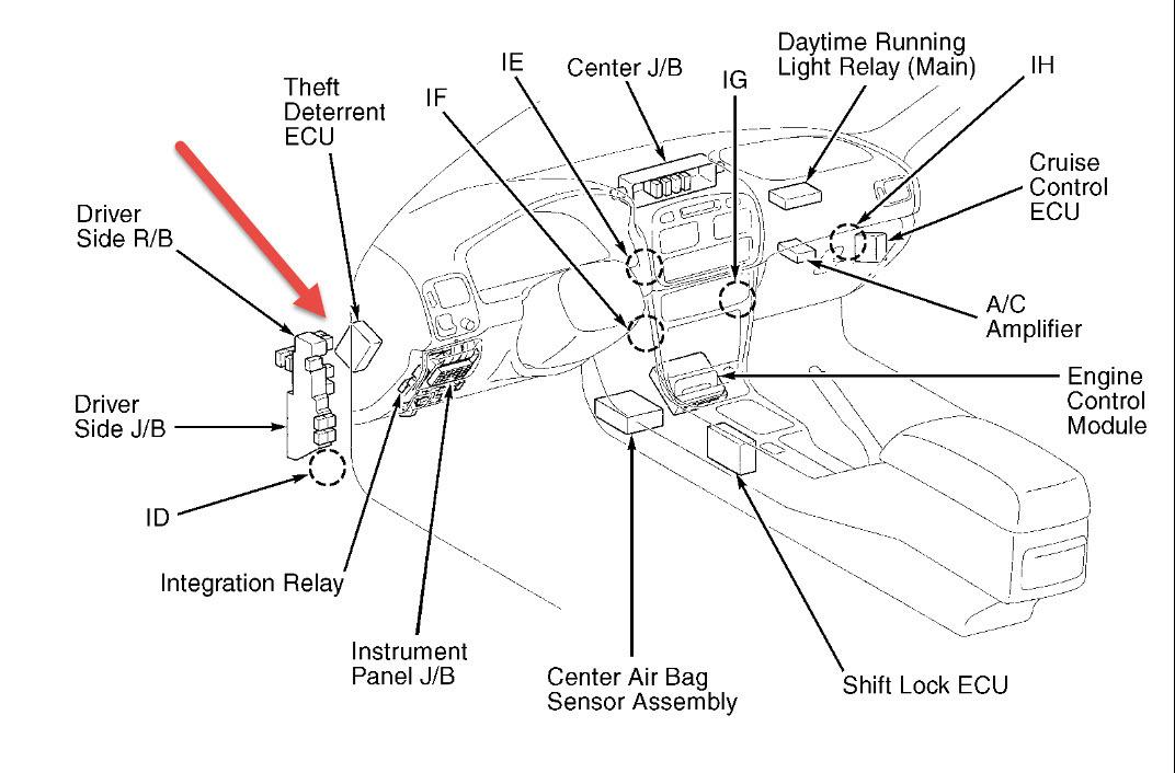 1999 Toyota Corolla Ecu: I'm Trying to Program a New