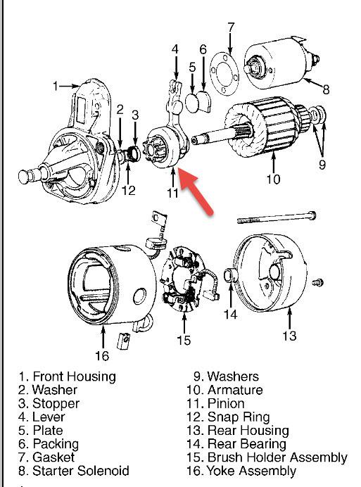 2001 Mitsubishi Mirage Engine Quit Running on Interstate