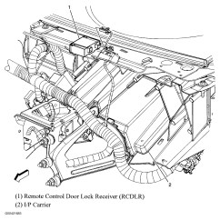 2005 Chevy Impala Parts Diagram D4120 Duct Smoke Detector Wiring Cabin Air Filter Location On 2015