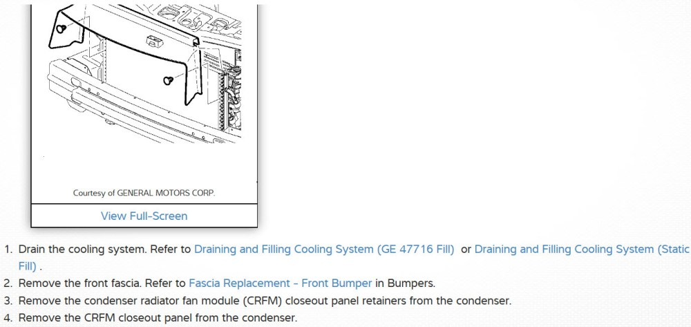 medium resolution of  radiator once it s out images click to enlarge