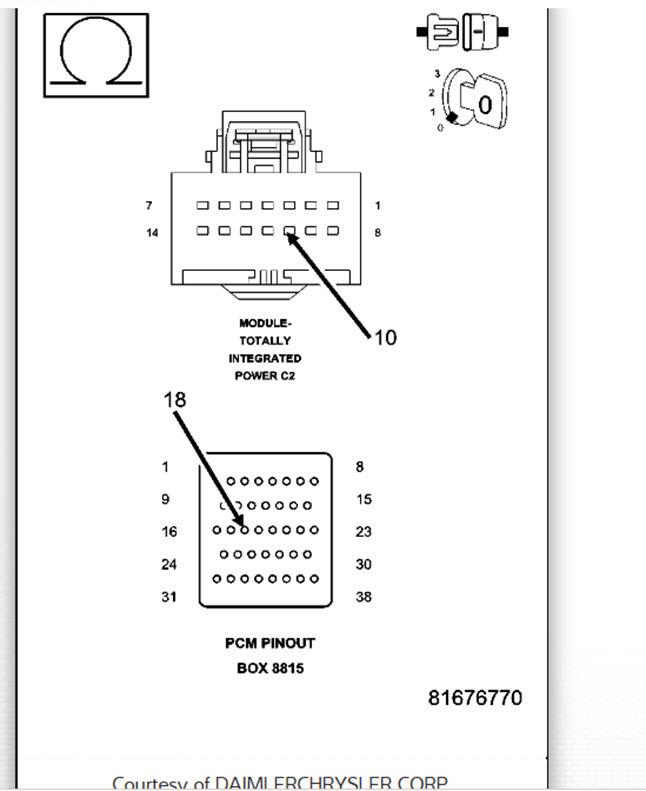 2003 pt cruiser speaker wiring diagram 1 ohm 30 images original 2006 chrysler p0882 i have a code checked