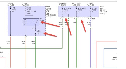 small resolution of 2003 mazda 6 taillights i have very little knowledge in 2003 mazda 6 tail lights wiring diagram