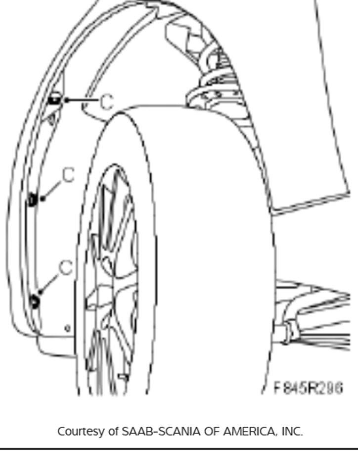 2008 SAAB 9-3 Saab Problems: I Am Replacing the Fixed Head